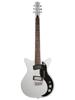 Danelectro 59XT Guitar Silver