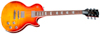 Les Paul Standard HP 2018 Heritage Cherry Fade with G-Force