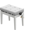 BNC-21PW-T Digital Piano Stool