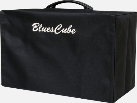 Roland Blues Cube Artist Amp Cover