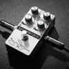 Tony Iommi Boost pedal by Black Country Customs