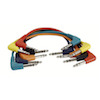 DAP Audio 6 coloured bal. patch 90° > 90° 60 cm