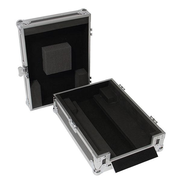 Novopro NPC-CDJ1NXS2 CASE. Universal CDJ Style case (fits ALL MODELS INC. NXS2