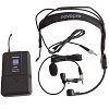 BP 50 spare UHF bodypack mic kit