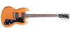 Gibson G Fusion Orange Solid