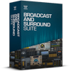 Broadcast and Surround