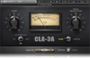 Waves CLA-3A Compressor Limiter