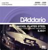 D'Addario EJ60+