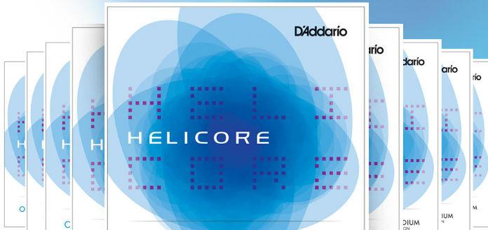 D'Addario H511 4/4L
