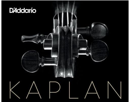 D'Addario K414LM