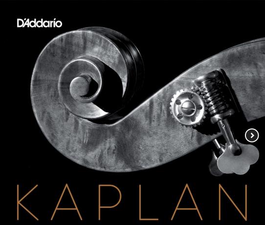 D'Addario K610 3/4L