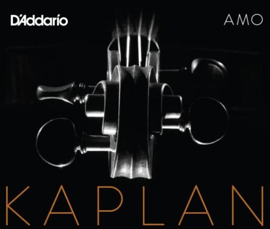 D'Addario KA312 4/4M
