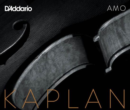 D'Addario KA414LM