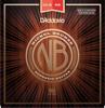 D'Addario NB13556BT