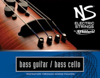 D'Addario NS715 HIGH C