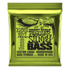 Ernie Ball 2852 Short Scale Regular-Slinky