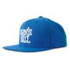 Ernie Ball EB-4156 Logo Hat Blue