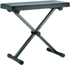 K&M 14076 Keyboard Bench