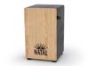 Natal CJAN-L-SW-BN Cajun Natural Front