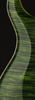 Santana Retro Emerald