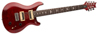 PRS SE SVN. Black Cherry