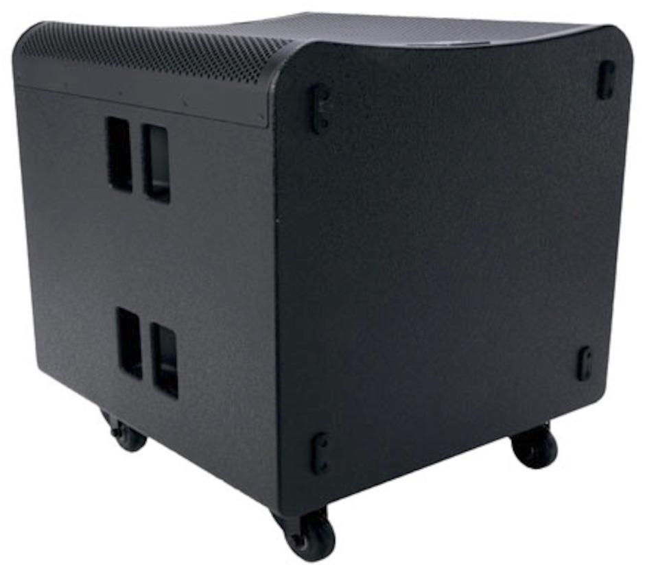 QSC E18SW / KLA181 Caster Kit