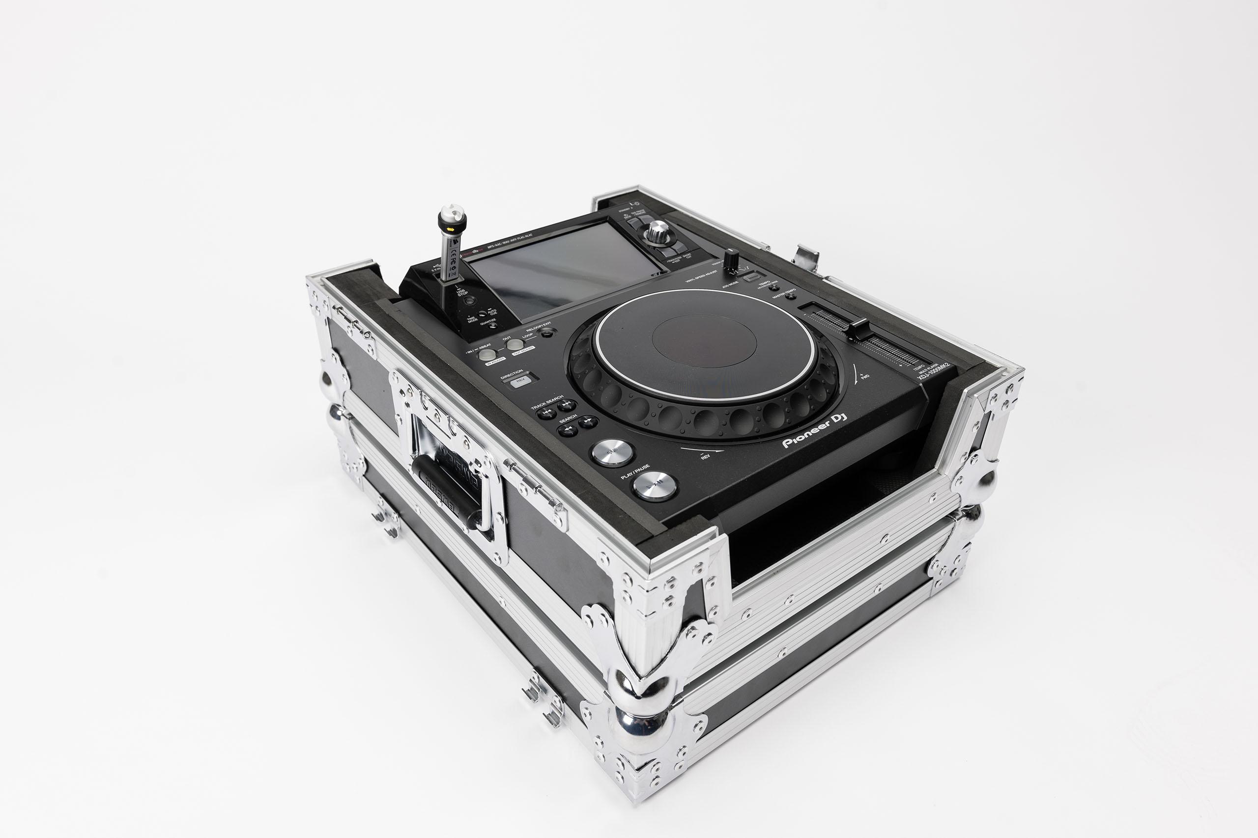 Magma DJ-CONTROLLER-CASE XDJ-1000MK2