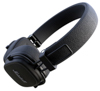 Major III Wired Headphones - Black