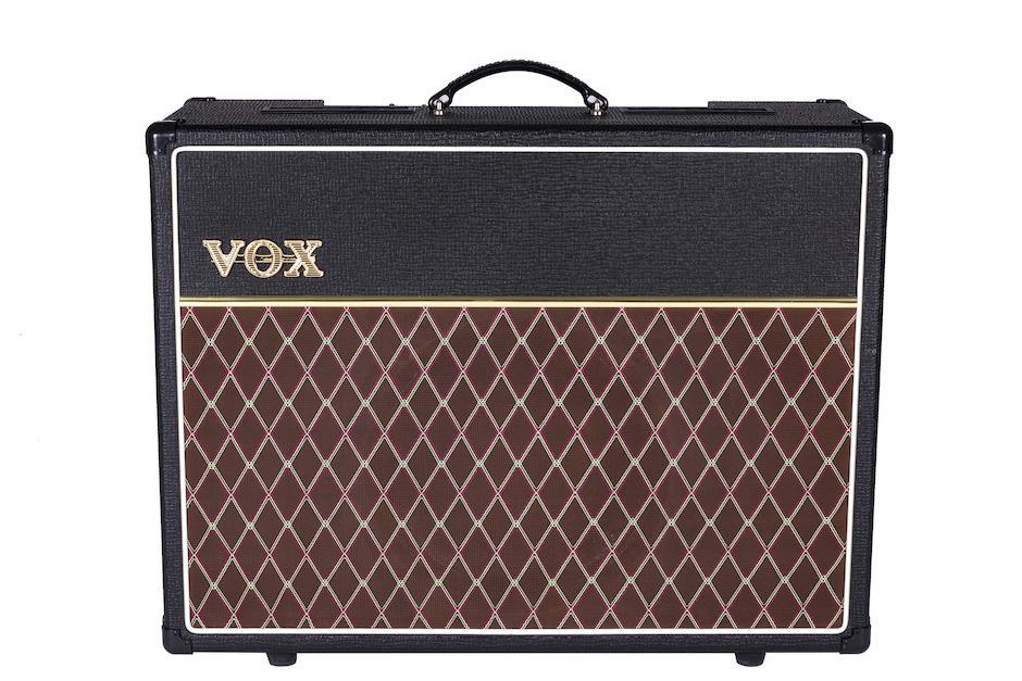 Vox AC30S1 Guitar Combo Amplifier