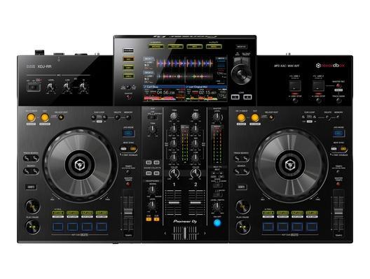 Pioneer DJ XDJ-RR [Incl Free HDJ-X5BT + DJC-RR + DAS-RCA020]