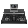 UDG Flight Case Multi Format XXL Black MK3 Plus Laptop Shelf