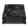 UDG Flight Case Multi Format CDJ/MIXER II Black MK2
