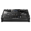 UDG Flight Case Pioneer XDJ-RX2 Black MK2 Plus Wheels