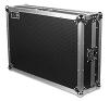 UDG Flight Case Denon MC7000 Silver Plus (Laptop Shelf)