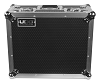 UDG Flight Case Rane Twelve Silver