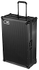 UDG Flight Case Multi Format XXL Black Plus (Laptop Shelf)