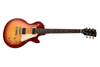 Gibson Les Paul Studio Tribute 2019 Satin Cherry Sunburst CF