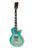 Gibson Les Paul High Performance 2019 Seafoam Fade CF
