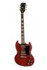 Gibson SG Standard '61 2019 Vintage Cherry