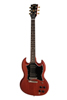 Gibson SG Standard Tribute 2019 Vintage Cherry Satin