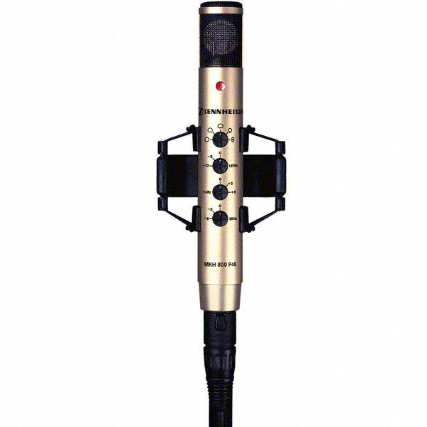 Sennheiser MKH 800 P 48