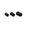 SILICONE EAR ADAPTER L