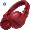 Pioneer DJ HDJ-X5BT-R [Bluetooth Red]