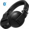 Pioneer DJ HDJ-X5BT-K [Bluetooth Black]