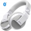 Pioneer DJ HDJ-X5BT-W [Bluetooth White]