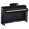 LX708 Digital Piano Polished Ebony