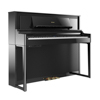 LX706 Digital Piano Polished Ebony
