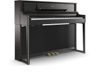 LX705 Digital Piano Charcoal Black