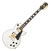 Epiphone Les Paul Custom PRO ALPINE WHITE CF