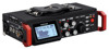 Tascam DR-701D Audio recorder for DSLR